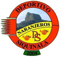 Siquinala team logo