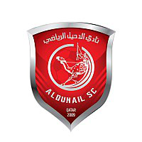 Al-Duhail SC team logo