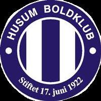 Husum BK team logo