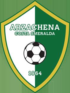 Arzachena team logo