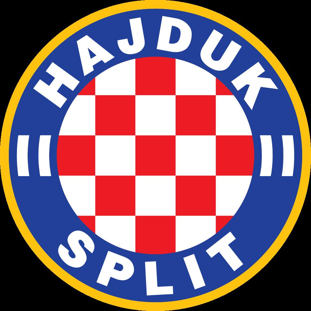 HNK Hajduk Split II team logo