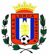 CF Lorca Deportiva team logo
