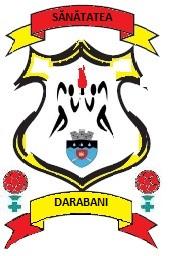 Sanatatea Darabani team logo