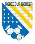 Agricola Borcea team logo