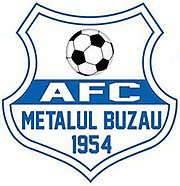 Metalul Buzau team logo