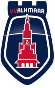 VV Alkmaar (w) team logo