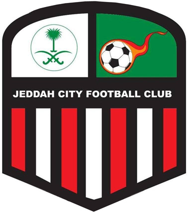 Jeddah Club team logo