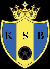 KS Burreli team logo