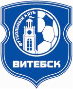 Vitebsk team logo