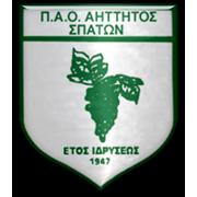 Logotipo da equipe Aittitos Spaton