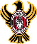Apollon Pontou team logo