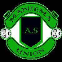 AS Maniema Union team logo