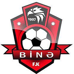 Bine FK team logo