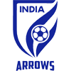 Indian Arrows team logo