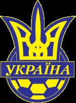 Ukraine team logo