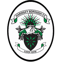 Haringey Borough team logo