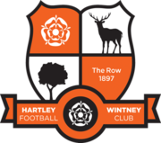 Hartley Wintney team logo