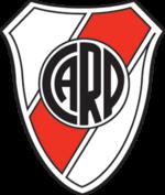 Logotipo da equipe River Plate
