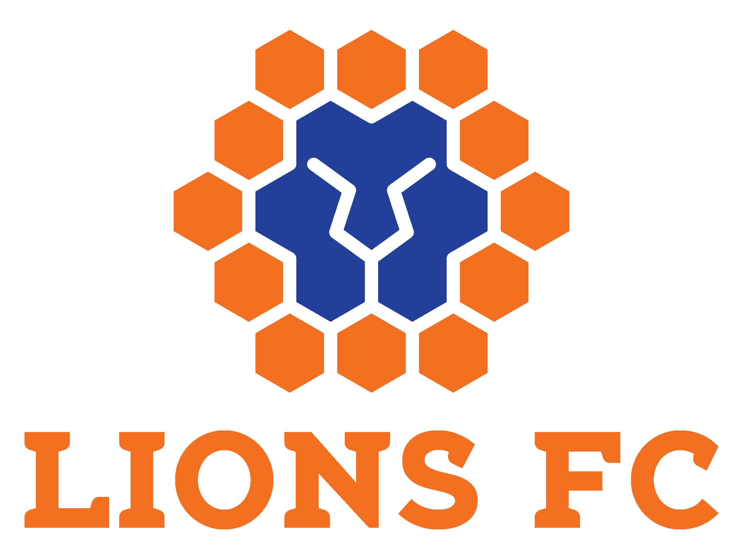 Queensland Lions team logo