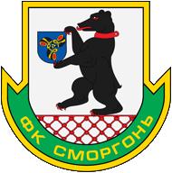 FC Smorgon team logo