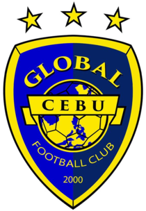 Global Cebu team logo