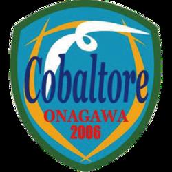 Cobaltore Onagawa team logo