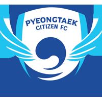 Pyeongtaek Citizen team logo