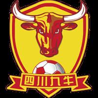 Sichuan Jiuniu team logo