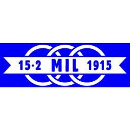 Melbo team logo