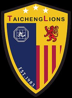 Taicheng Lions team logo