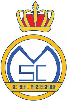 Real Mississauga team logo