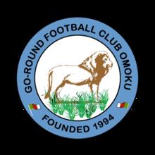 Go Round Omoku team logo