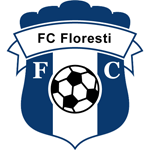 FC Floresti team logo