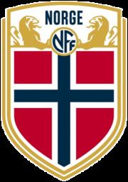 Norway team logo