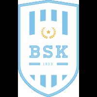Logotipo da equipe BSK 1933