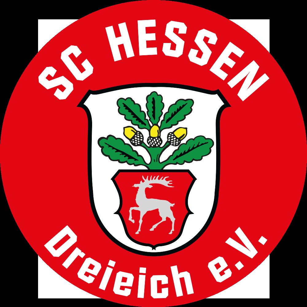 Hessen Dreieich team logo