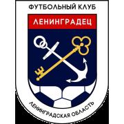 Leningradets team logo