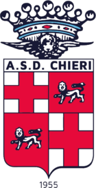 Chieri team logo