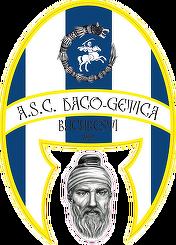 Logotipo da equipe Daco-Getica Bucareste