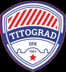 OFK Titograd Podgorica team logo