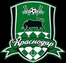 Krasnodar 3 team logo