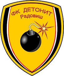 FK Detonit Junior team logo