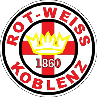 Tus Rot-weiss Koblenz team logo