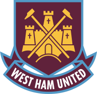 West Ham (w) team logo