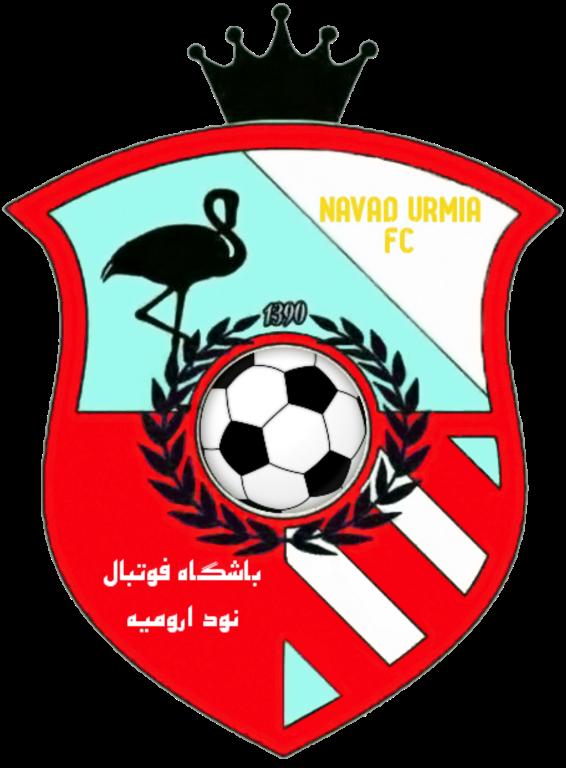 Navad Urmia team logo