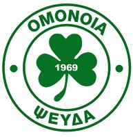 Omonia Psevda team logo