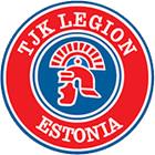 Tallinn JK Legion team logo