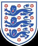England (u19) team logo