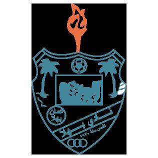 Bahla Club team logo