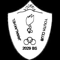 Jawalakhel Youth team logo